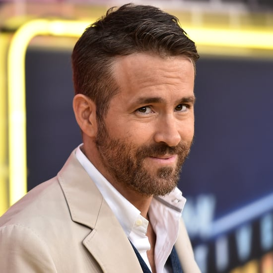 Ryan Reynolds's Solution to Daughter's Baby Shark Obsession