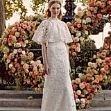 Bridal Trend Fall 2020: Flutter Sleeves