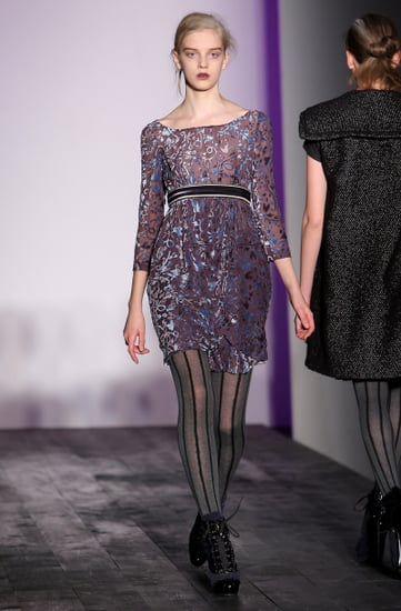 Philosophy Autumn Winter 2008 Fashion Show