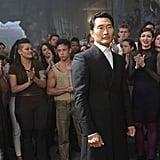 Daniel Dae Kim as Jack Kang.