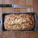 Healthy Coconut Banana Bread