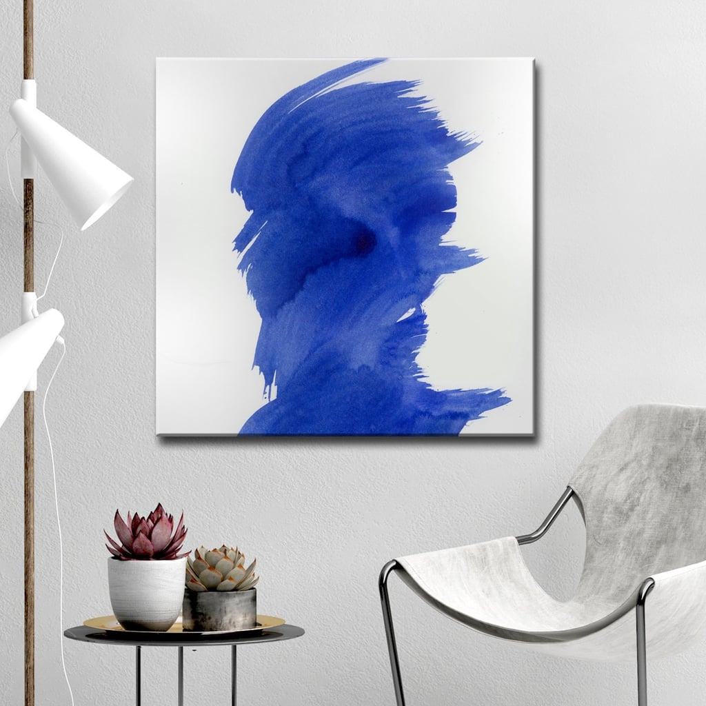 Renata: Ready2HangArt 'Modern Times-II' Canvas Wall Décor by Karen Moehr