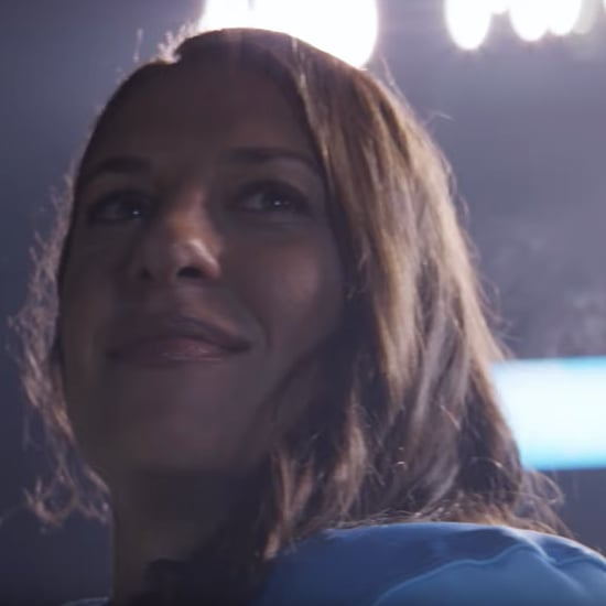 Watch Secret's Empowering Super Bowl Ad Starring the USWNT