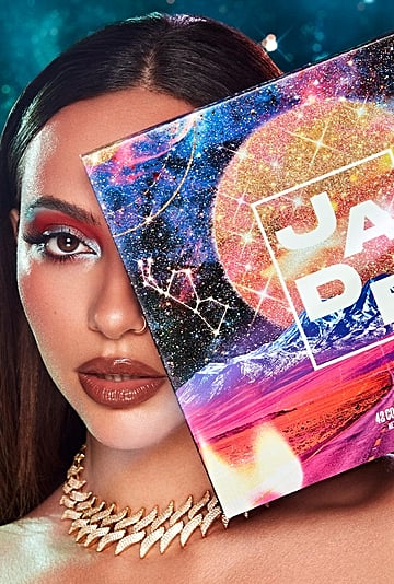 Jade Thirlwall Launched an Astrology Palette With Beauty Bay