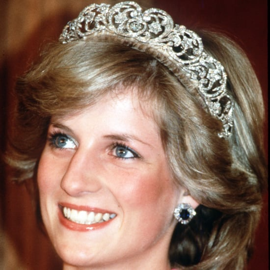 Princess Diana Photos