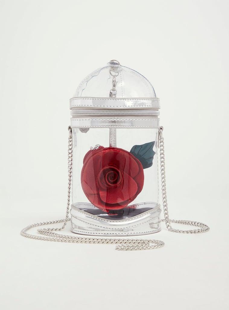 Danielle Nicole Handbags Enchanted Rose Disney Purse ...
