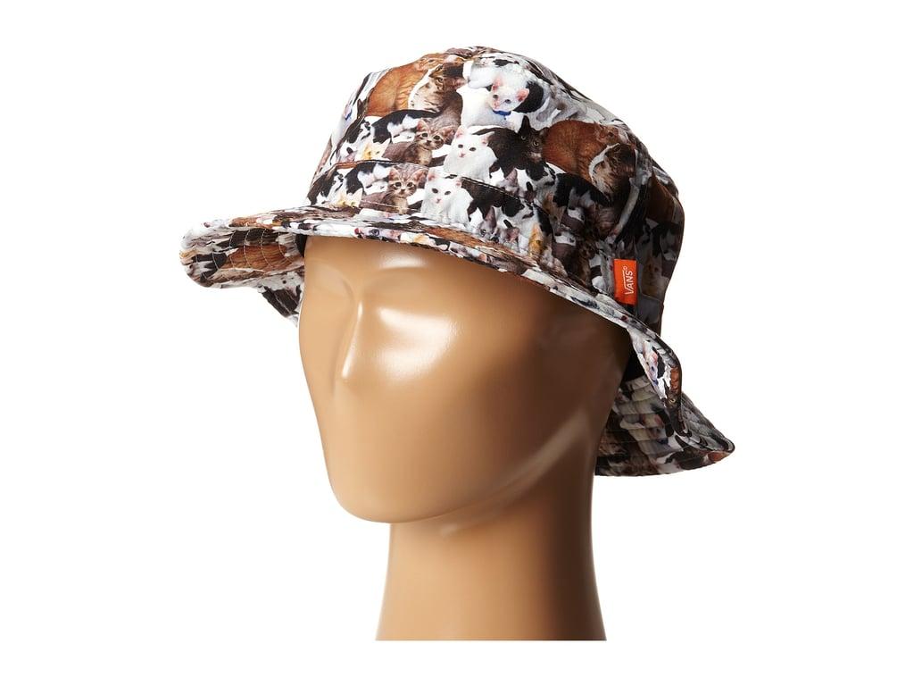 fe349549d2 Vans x ASPCA Bucket Hat ( 22)