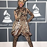 Cheetah Nicki