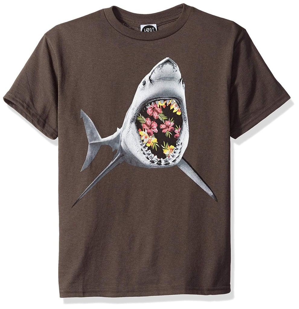 Fifth Sun Animal Graphic T-Shirt