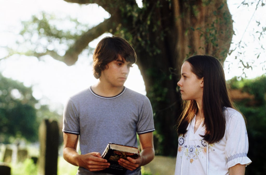 Emile Hirsch and Jena Malone in The Dangerous Lives of Altar Boys