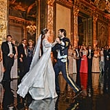 Summer Celebrity Wedding Pictures