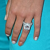 Danielle Jonas' Engagement Ring