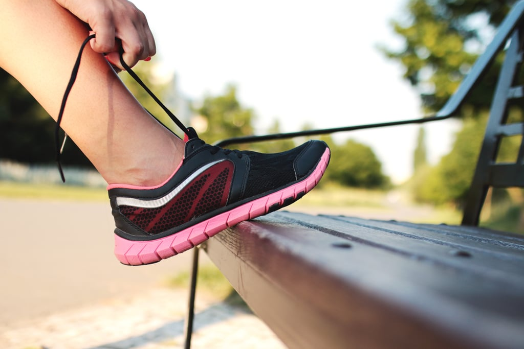 June: Move Your Workout Outside