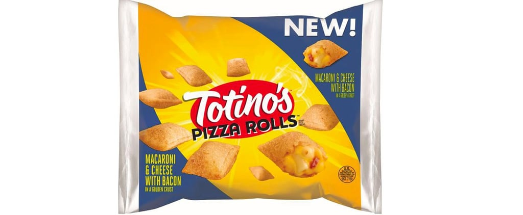 This Is Not a Drill: Bacon Mac and Cheese Pizza Rolls Are Coming Soon!