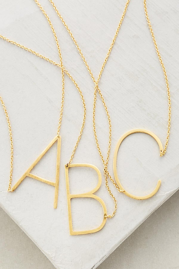 For the Jewelry Fanatic