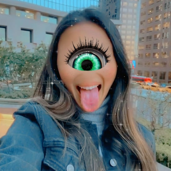 See Snapchat's New Halloween Features | 2021