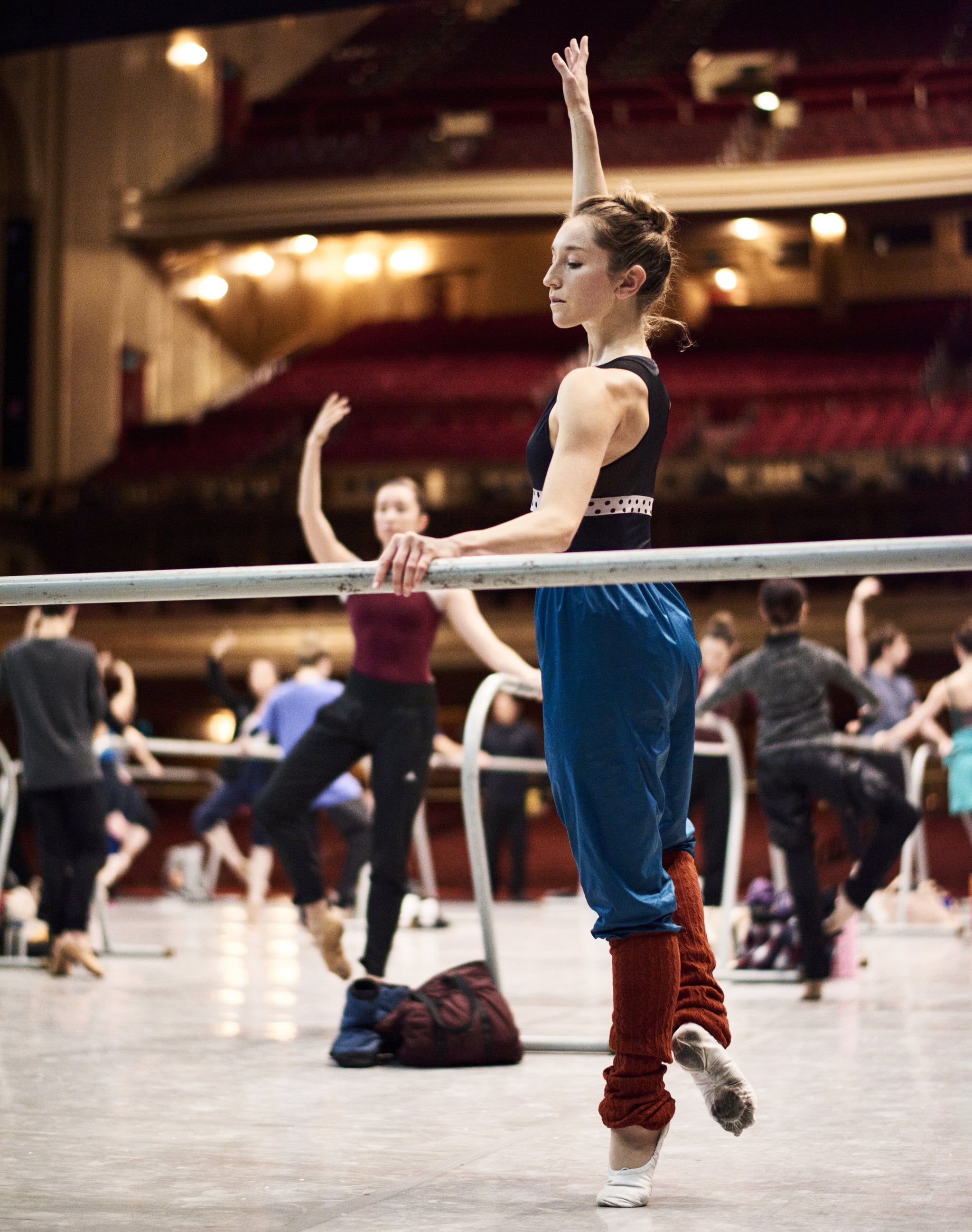 dating advice from ballet dancers The most valuable portion of the collection is its corpus of photographs dating  they do remember the advice by the prominent italian ballet  dancers and the.