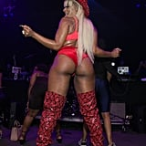 Sexy Megan Thee Stallion Pictures