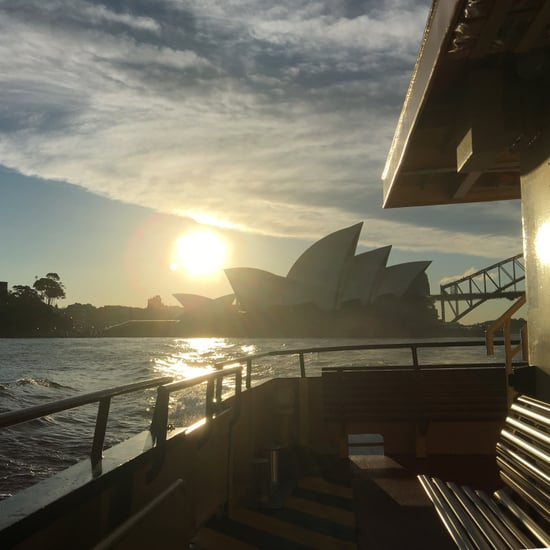 The Best Things About Sydney Australia