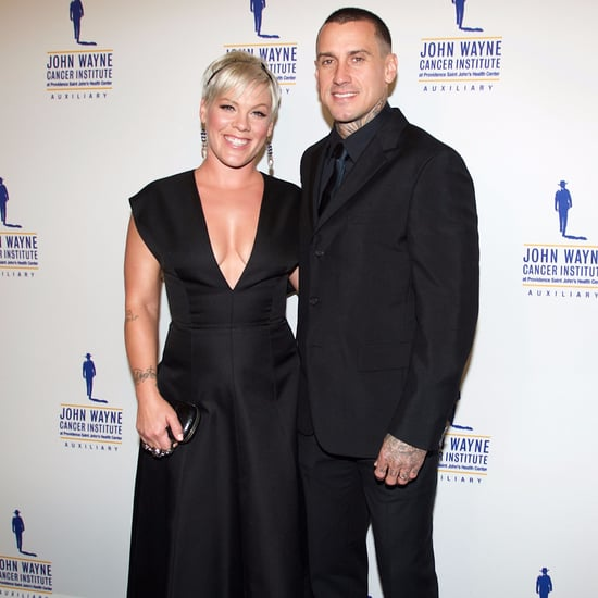 Pink Instagram Photo About Carey Hart Divorce Rumors 2016