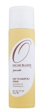 Saturday Giveaway! Oscar Blandi Pronto Dry Shampoo