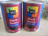 Easy Black Beans Recipe 2011-05-09 13:45:50