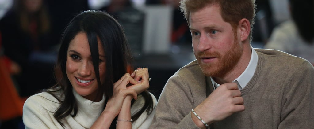 Details on Prince Harry and Meghan Markle's Netflix Show