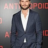 Jamie Dornan at Anthropoid Premiere Pictures
