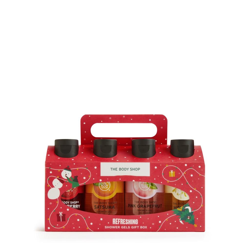 The Body Shop Shower Gel Gift Box