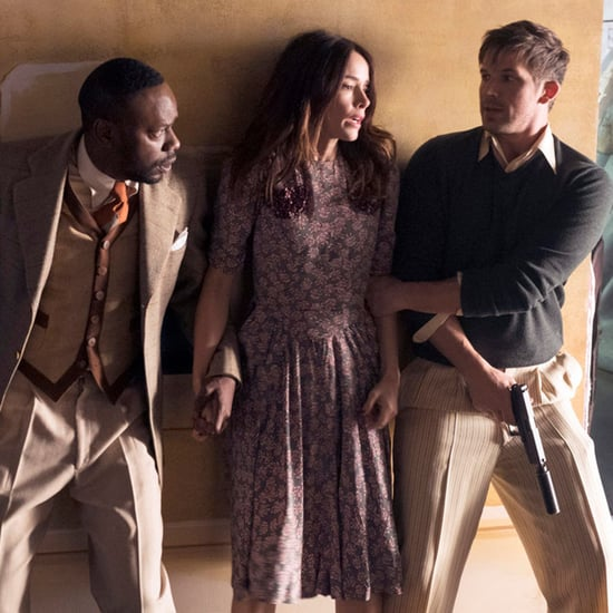 Timeless Canceled