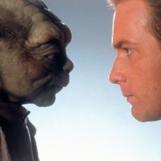 Other Star Wars Characters in Yoda's Species