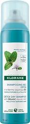 Klorane Aquatic Mint Detox Dry Shampoo
