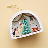Camel Igloo Ornament