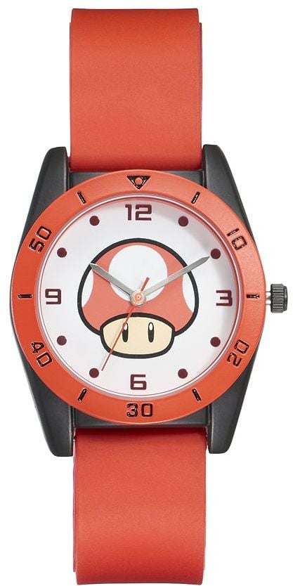Super Mario Bros Super Mushroom Kids Watch Your Nintendo Lover Will Want To Fill Their Wardrobe With These Super Items Popsugar Family Photo 48