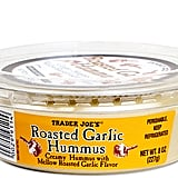 Best Trader Joe's Party Food: Roasted Garlic Hummus ($2)