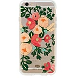 Rifle Paper Co. Paper Crown Peach Blossom iPhone 6 / 6s Case ($36)