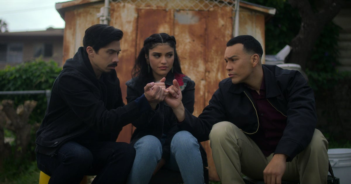 Get Ready to Go Back to Boyle Heights! Here's Everything We Know About Gentefied Season 2.jpg