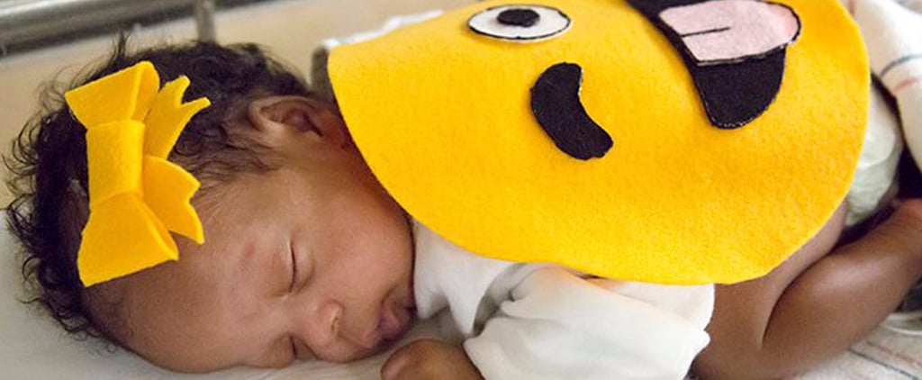 These Teeny NICU Babies in Halloween Costumes Are Going to Make You So Happy