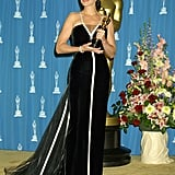 Julia Roberts at the 2001 Academy Awards