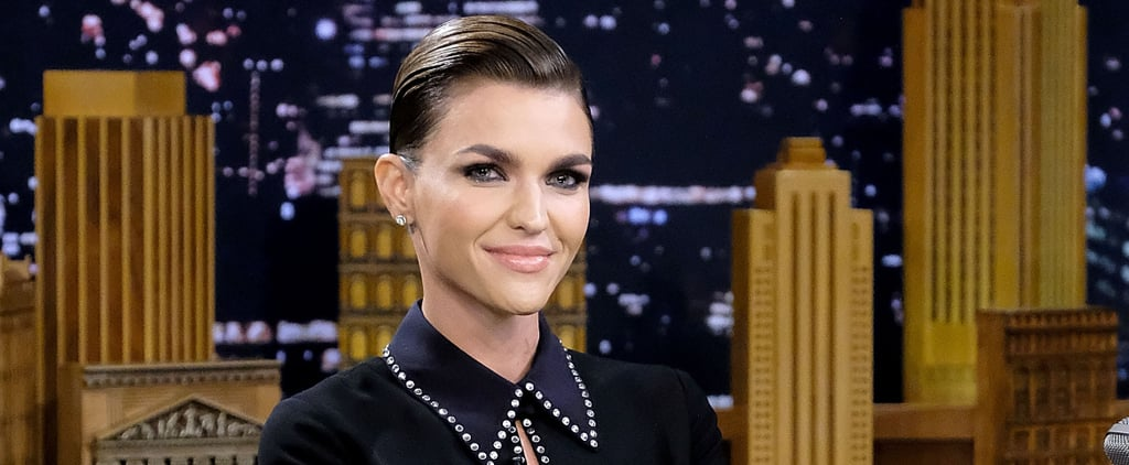 Ruby Rose Talks About Being Cast as Batwoman on Jimmy Fallon