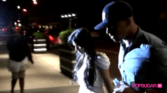 Video of Kim Kardashian With New Boyfriend