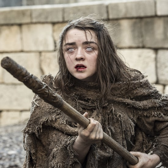 Arya Stark Needle Death Theory on Game of Thrones
