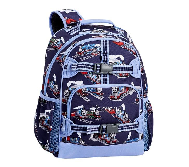 Mackenzie Thomas Amp Friends Backpack Collection Thomas