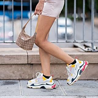 Cute Sneakers 2018