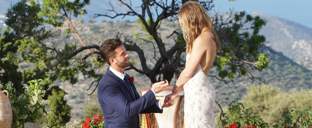 What Happens to the Unused Engagement Rings on The Bachelor?