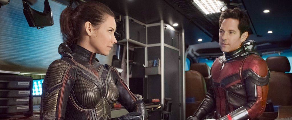 Is Ant-Man and the Wasp on Netflix?