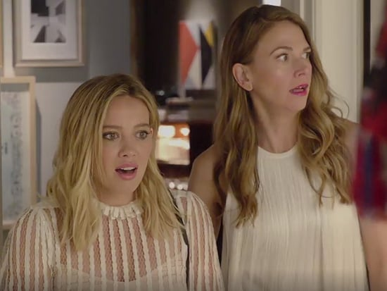 Younger Season 3 Heats Up with a Messy (Sexy!) Love Triangle for Liza