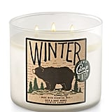 Winter Candle ($25)