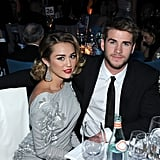 September 2017: Miley Denies Wedding Plans