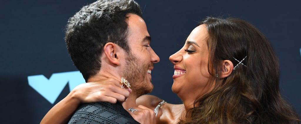 Kevin Jonas Wedding Anniversary Post to Danielle 2019